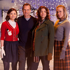 Big Love, Ginnifer Goodwin, Bill Paxton, Jeanne Tripplehorn, Chloe Sevigny