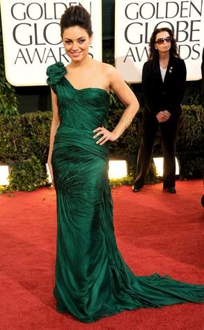 Mila Kunis