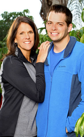 Margie Adams, Luke Adams, Amazing Race Unfinished Business