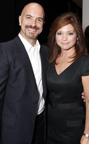 Tom Vitale, Valerie Bertinelli