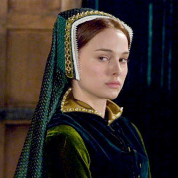 The Other Boleyn Girl 2008 From Natalie Portman From -5915