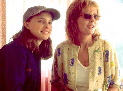 Natalie Portman, Susan Sarandon, Anywhere but Here