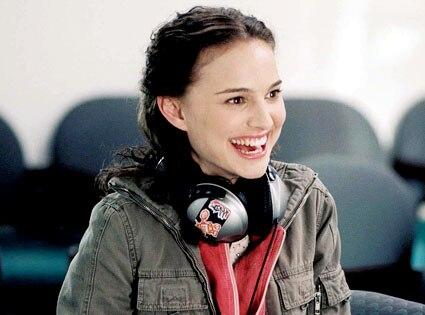 Natalie Portman, Garden State