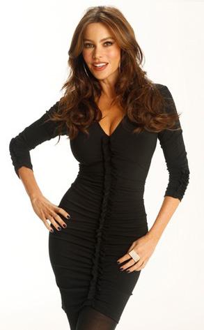 Sofia Vergaras New Gig Fashion Designer E News