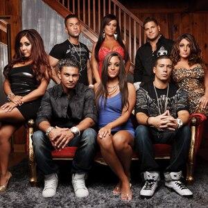 Jersey Shore Season 6 Premieres Oct. 4 - E! Online