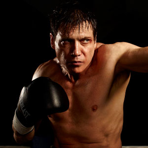 Holt McCallany, Lights Out