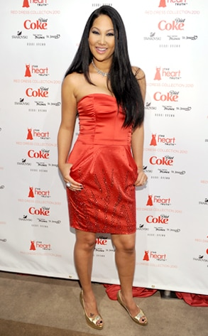 Kimora Lee Simmons