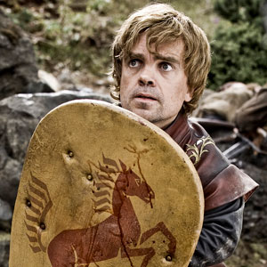 Game of Thrones, Peter Dinklage
