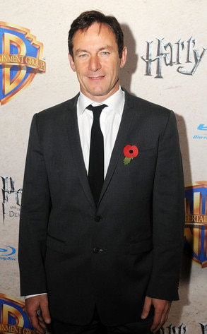 Jason Isaacs, Harry Potter and the Deathly Hallows: Part 2 Celebration