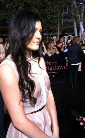 Kendall Jenner, Marc Malkin, Twitter