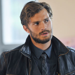 Jamie Dornan, Once Upon a Time