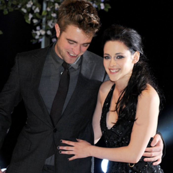 Robert Pattinson and Kristen Stewart Opt Out of Upcoming Twilight  Conventions | E! News
