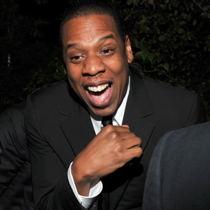 Jay-Z, GQ Party