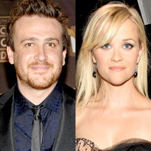Jason Segel, Reese Witherspoon