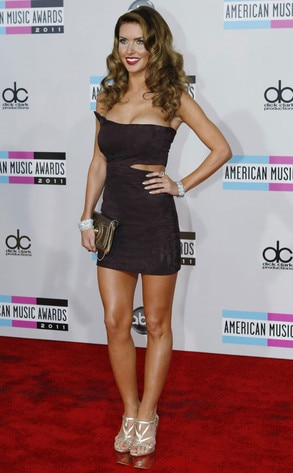 Audrina Patridge, American Music Awards