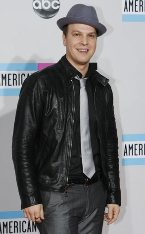 Gavin McGraw, American Music Awards