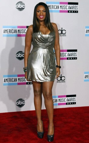 Jennifer Hudson, American Music Awards