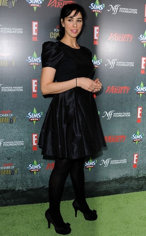 Sarah Silverman, Power Of Comedy Event
