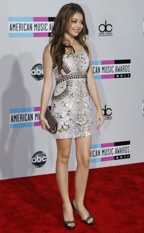 Sarah Hyland, American Music Awards