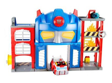 Transformers, Toys