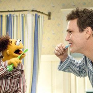 Walter, The Muppets, Jason Segel