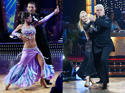 Kelly Monaco, John Hurley, DWTS, Dancing with the Stars