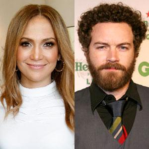 Danny Masterson, Jennifer Lopez