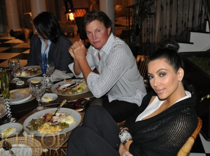 Khloe Kardashian, Thanksgiving