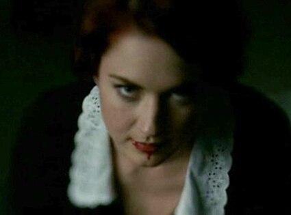 Alexandra Breckenridge American Horror Story
