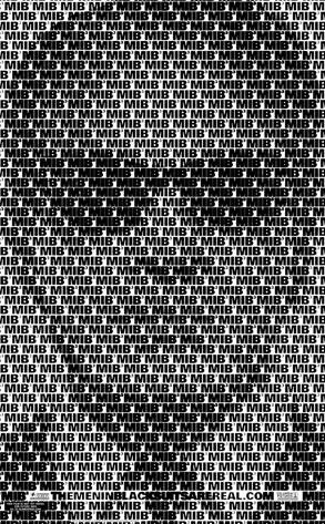 Tommy Lee Jones, Men In Black poster, MIB3