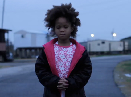 Beasts of the Southern Wild, Sundance