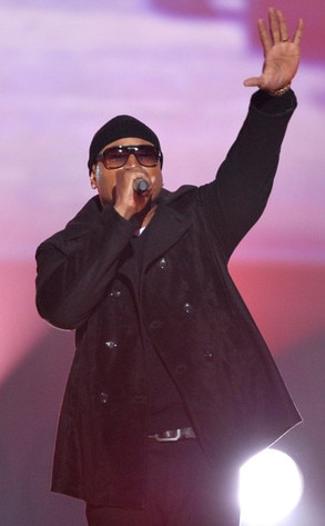 LL Cool J, Grammy Nominations Concert
