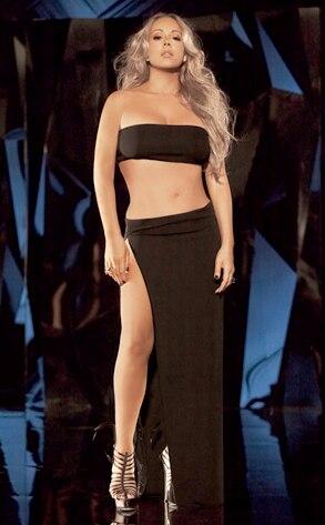 Mariah Carey, Jenny