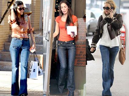 Kourtney Kardashian, Megan Fox, Kate Hudson