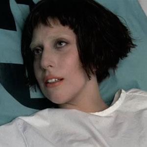 Lady Gaga Marry the Night Video
