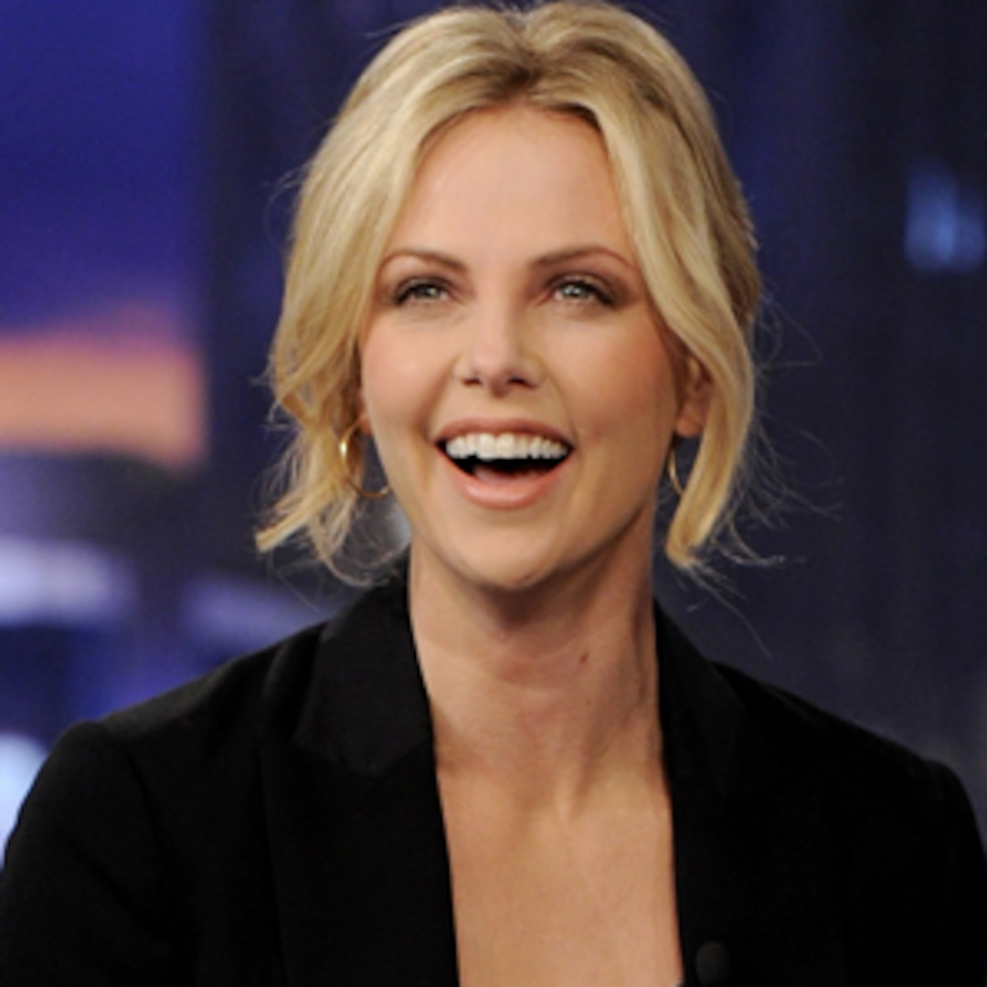 Charlize Therons Body Measurements Including Breasts