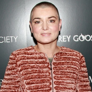 Sinead OConnor Cancels Tour Due to Bipolar Disorder