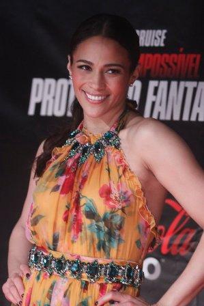 Tom Cruise e Paula Patton participam da pré-estreia de Missão Impossível 4: Protocolo Fantasma no Rio
