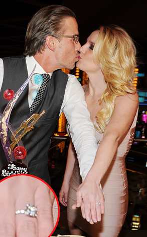 Britney Spears, Jason Trawick