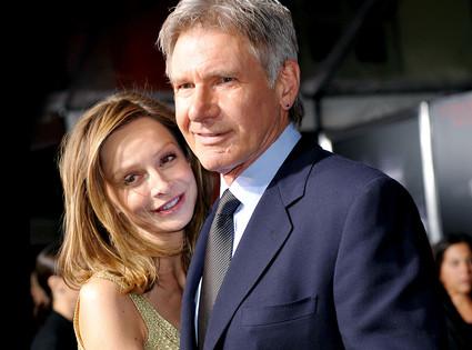 Harrison Ford, Calista Flockhart