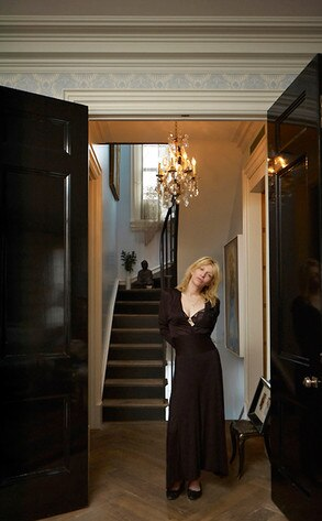 Courtney Love Townhouse