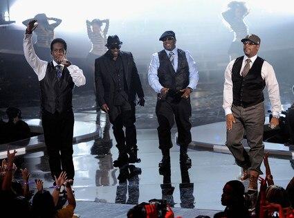 Boyz 2 Men, VH1 Divas