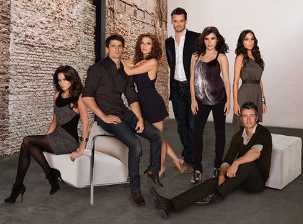 One Tree Hill Cast, Season 7