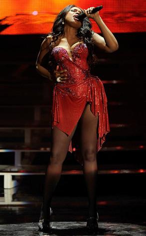 Jennifer Hudson, VH1 Divas