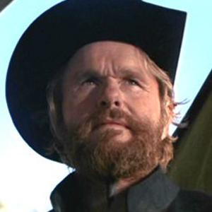 Bill McKinney, Outlaw Josey Wales