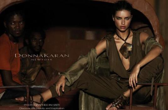 Dona Karan NY