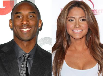 Kobe Bryant, Jessica Burciaga
