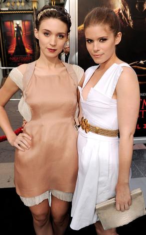 Rooney Mara, Kate Mara