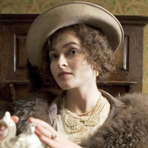 Helena Bonham Carter, The Kings Speech