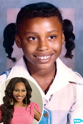 Cynthia Bailey, Before They Where Housewives, Real Housewives of Atlanta